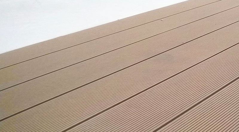 Recinzioni, pavimenti e rivestimenti WPC (BAMBU' PVC)